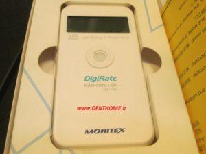 رادیومتر MONITEX