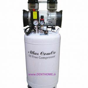کمپرسور اطلس ATOV80L