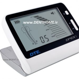 DTE DPEX I Apex Locator finder digital woodpecker dental اپکس فایندر دیجیتال دندانپزشکی لوکیتور