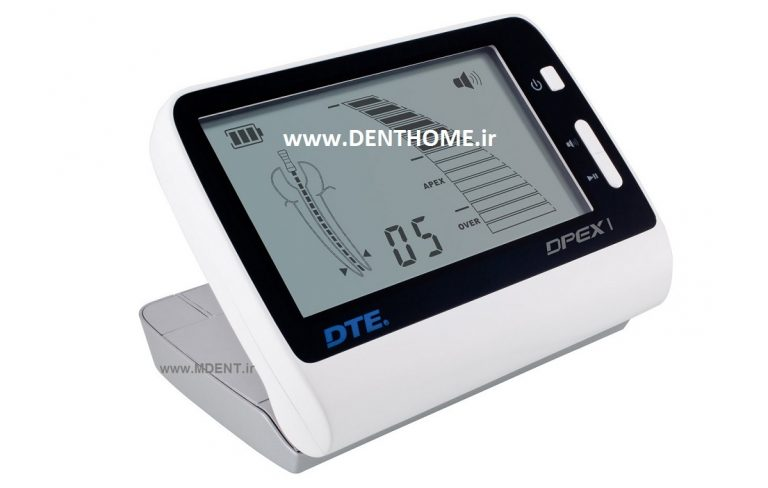 DTE DPEX I Apex Locator finder digital woodpecker dental اپکس فایندر دیجیتال دندانپزشکی لوکیتور