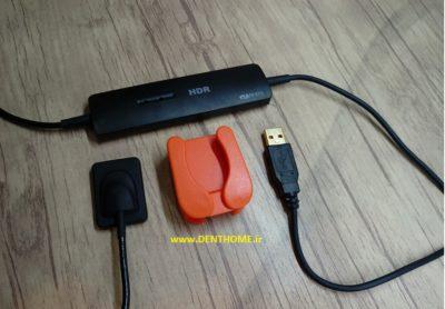 RVG HANDY HDR500