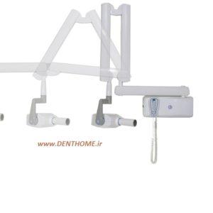 رادیوگرافی Castellini X-70