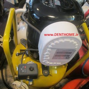 کمپرسور سرمایش D1.5HP40V