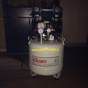 کمپرسور ELUAN 40L