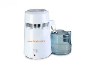 دستگاه آب مقطر ساز دندانپزشکی best007 water distiller yongkang